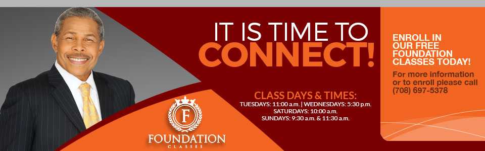 Foundation Classes