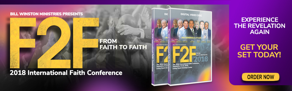 International Faith Conference LWCC Pre-sales